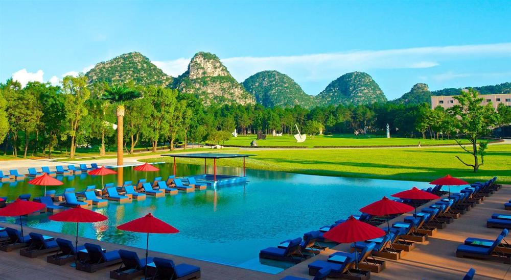 Club Med桂林度假村