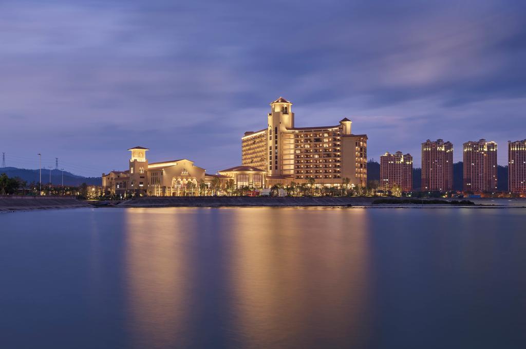 惠州惠东富力希尔顿逸林度假酒店