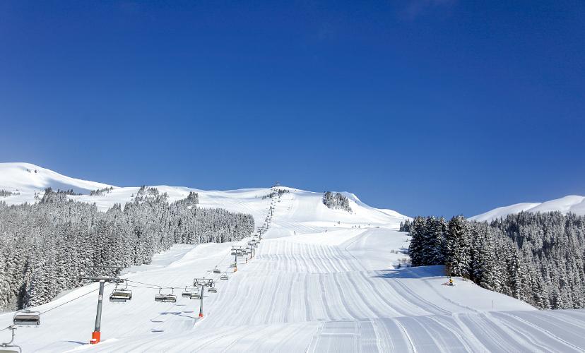 【尊享·定制】世界遗产神农架滑雪+仙居恩施大峡谷+女儿城 体验南方地区最大室外天然滑雪场